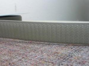Kardborrband Hake 20mm