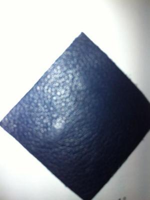 Lamm Mörkblå