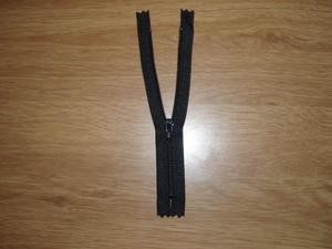 ERC-256 12cm 580 Svart