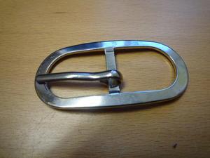 A5 Metallspänne förn 50x20mm