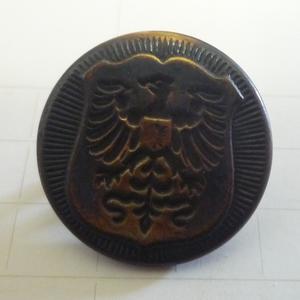 "Motivknapp ""emblem"" 18mm"
