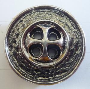 Knapp 97391 Silver