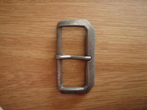 Metallspänne 50mm Gråoxid