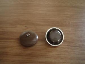 Knapp Ögla fg. 179 25.5mm
