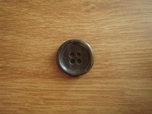 Knapp 4-håls 25.5mm fg. 21146