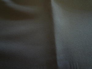 Polyesterfoder Grå