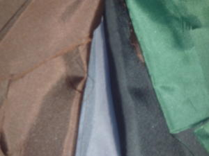 Polyesterfoder 510