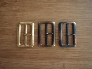 Metallspänne 40mm