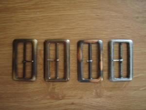 Metallspänne 50mm